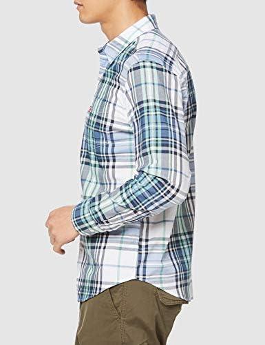ポケットシャツ SUNSET 1 POCKET STANDARD メンズ