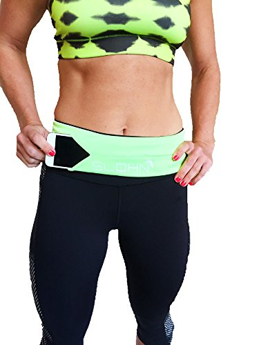 [SLOHNActive EveryWhereWeGo Belt (BLACK, MEDIUM)] (Costume Design Online Classes)