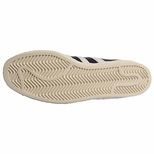 Adidas Herre Nh Promodel Kvarter Marine Blå / Hvid Læder Blå Dg7gYDeTF