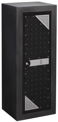 4. Stack-On TC-16-GB-K-DS Tactical Security Cabinet