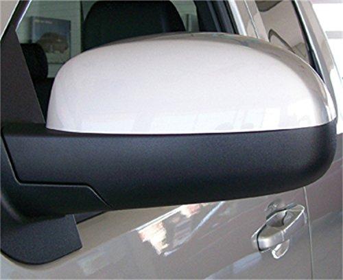 09 silverado towing mirrors - 7