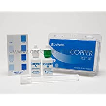 Copper Test Kit for Silver Mineral Ionizer System