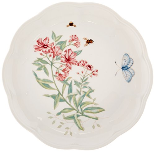 Lenox Butterfly Meadow 18-Piece Dinnerware Set, Service for 6 by Lenox (Image #13)