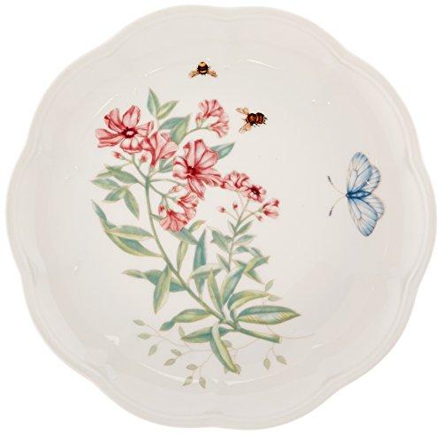 091709499707 - Lenox Butterfly Meadow 18-Piece Dinnerware Set, Service for 6 carousel main 13