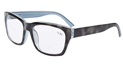 Eyekepper policarbonato grande Lente Bifocal gafas de ...