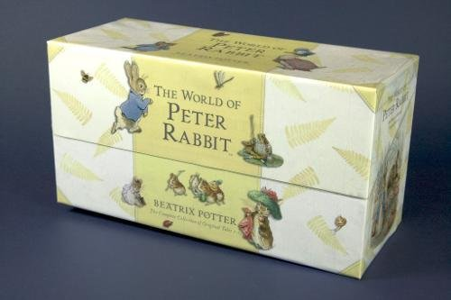 Check expert advices for peter rabbit books by beatrix potter?