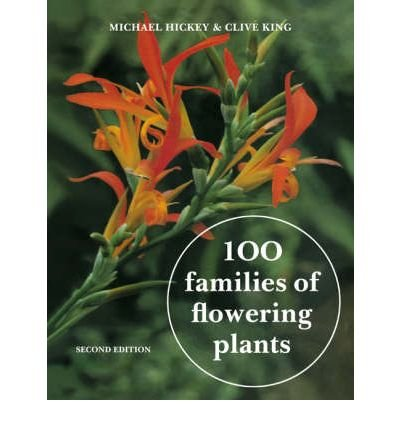 Download [(100 Families of Flowering Plants)] [Author: Michael Hickey] published on (March, 2007) PDF