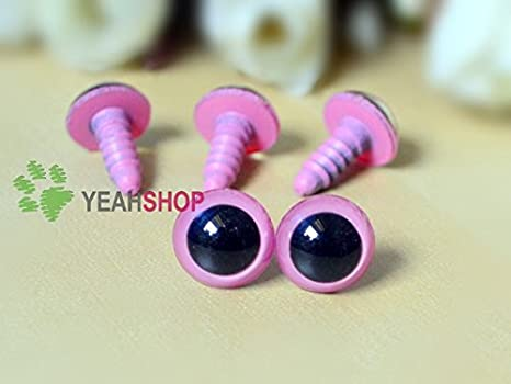 Safety Eyes for Amigurumi: Amazon.co.uk | 350x466