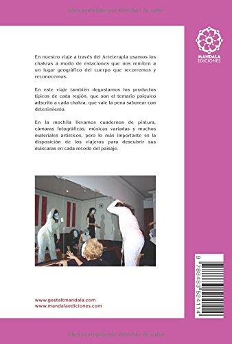Arteterapia humanista: Proceso gestáltico a través de los chakras (Spanish Edition): Elvira Gutierrez Rodríguez: 9788483524114: Amazon.com: Books