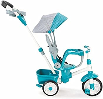 Little Tikes Perfect Fit 4 -in-1 Trike
