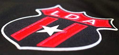 Amazon.com: Liga Deportiva Alajuelense - Chaqueta resistente ...