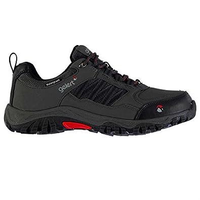 Gelert Horizon Herren Wasserdicht Wanderschuhe Outdoor Trekking Schuhe Charcoal 10 (44) IkDVGb4qI