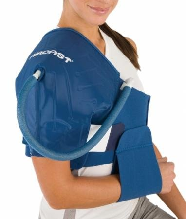 Xomed-Treace Inc - ARC12A01 : Shoulder Cryo / Cuff by DJO Global