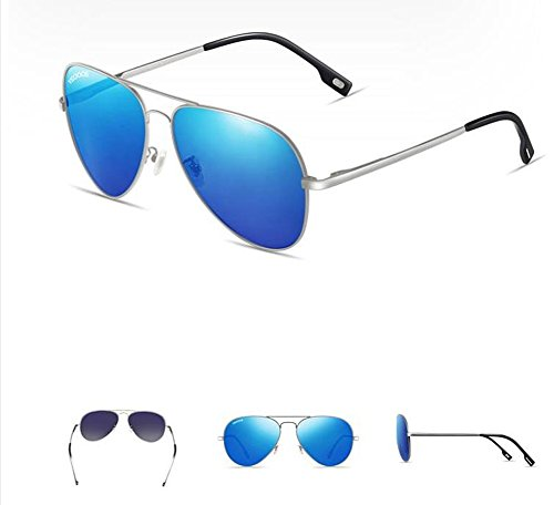 hommes hommes polariseur de conduiteB Nouveau soleil lunettes pour pour soleil lunettes de lunettes de XqwAU6