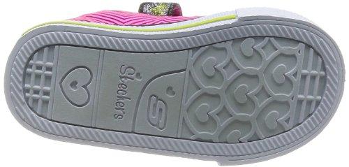 Skechers ShufflesSplendid Spells Mädchen Sneakers Mehrfarbig (NPMT)