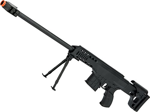 Evike - ASP C11 Mini Single Shot Spring Powered Airsoft Rifle - (Single Shot Rifle Manufacturers)