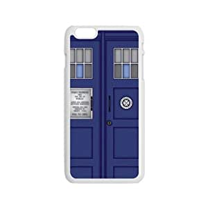 Doctor Who New Style High Quality Comstom Protective case cover For iPhone 6