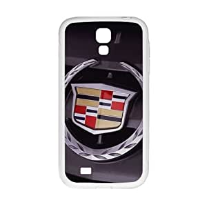 SVF Cadillac sign fashion cell phone case for samsung galaxy s4