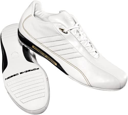 adidas Porsche Design S 2 Schuhe 9,0 RunwhiteRunwhite