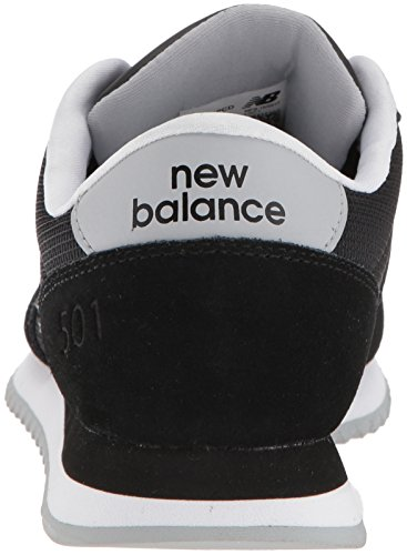 Femme New Balance Baskets Black Wl501v1 white vtBtwF