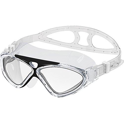 OutdoorMaster Swim Mask Wide