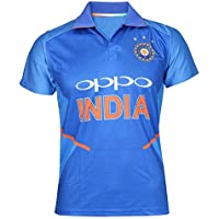 generic Oppo India World Cup Jersey 2019