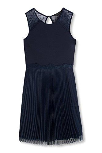 Kleid 400 Collection ESPRIT Blau Damen Navy qUWOE