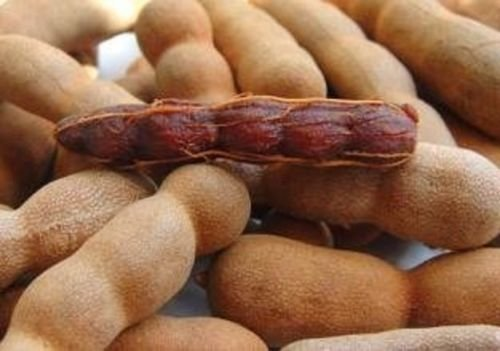 4 Pound (1816 grams) Sweet tamarind dried fruit from Yunnan China (云南干果甜角) by JOHNLEEMUSHROOM RESELLER