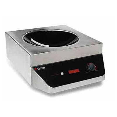 induction burner cooktek - 8