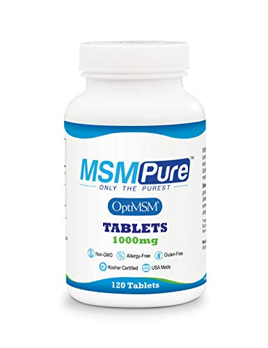 Kala Health MSMPure Tablets