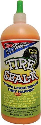 Berryman 1332 R Tire Sealing Compound