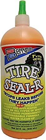 Berryman 1301 Seal-R Tire Sealing Compound - 1 Gallon