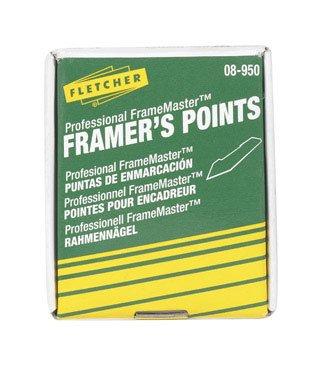 Fletcher Framer'S Points 5/8