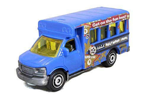 Gmc Bus - 6