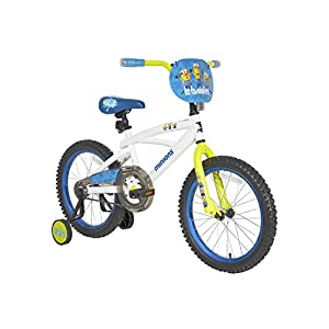 Dynacraft Minions Boys' Bike