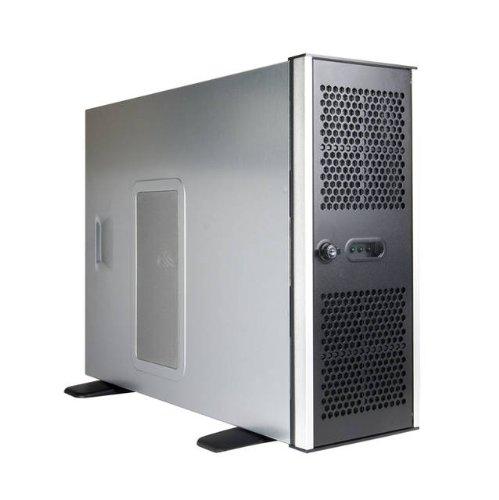 Chenbro RM41300-FS81 No Power Supply 4U Rackmount Server ...