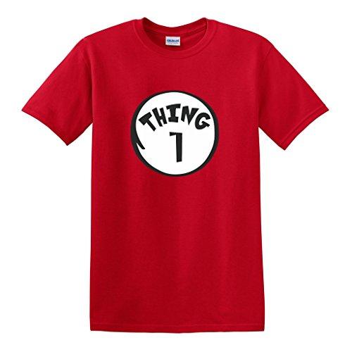 100 Cotton Adult T-Shirt - 8