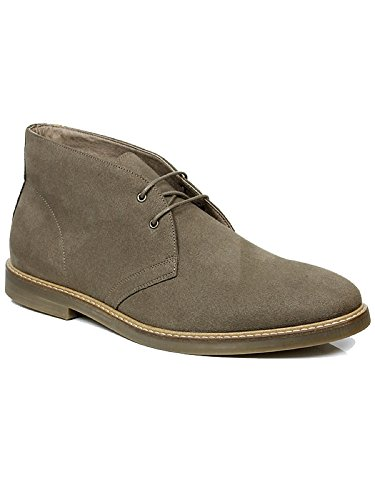 Vegan Signature Will's taupe deserts Shoes q7nvp