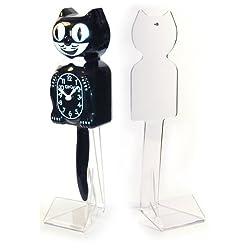 Kit-Cat Klock Stand