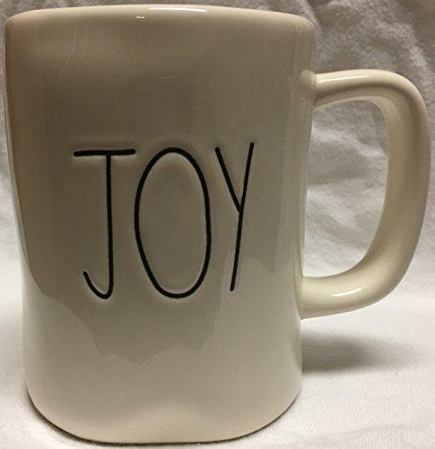 - Rae Dunn Magenta Ceramic Mug Joy