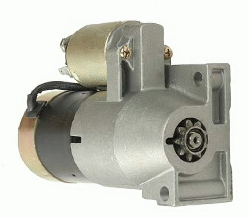 Discount Starter and Alternator 17509N Replacement Starter Fits Acura SLX