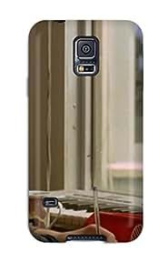 WPcBwVL9848NzUKz Candice Mclaughlin A Separation () Durable Galaxy S5 Tpu Flexible Soft Case