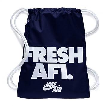 Nike Nk Heritage Gmsk 1 - GFX Bolsa de Cuerdas para el ...