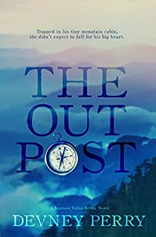 The Outpost (Jamison Valley Book 4) by [Perry, Devney]