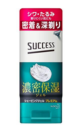 [쉐이빙] SUCCESSS shaving 젤 프리미엄