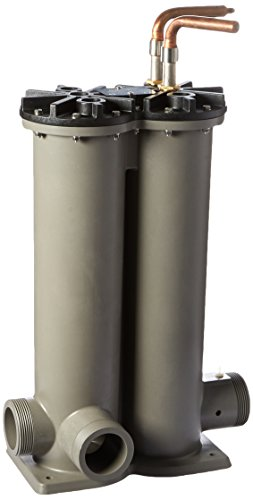 Jandy Heat Exchanger (Zodiac R0561401 Heat Exchanger Replacement for Zodiac Jandy AE-Ti 1500 Heat Pump)
