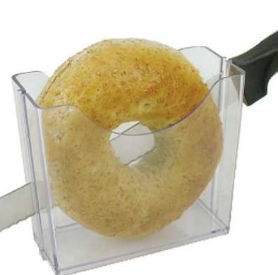 Luciano Bagel Slicer Box