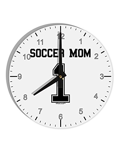 TooLoud Soccer Mom Jersey 8