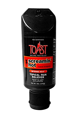 Toast Screamin Intense Reliever Arthritis product image