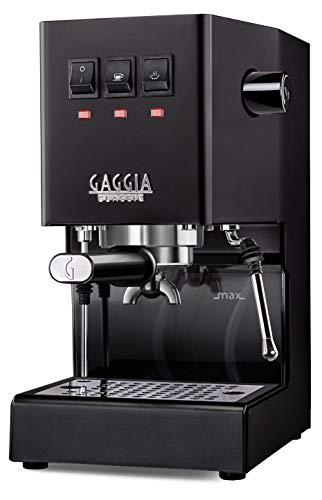 Gaggia 16100 Evolution Home Espresso Cappuccino Machine Black